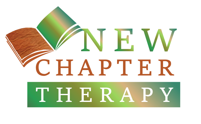 New Chapter Therapy Logo