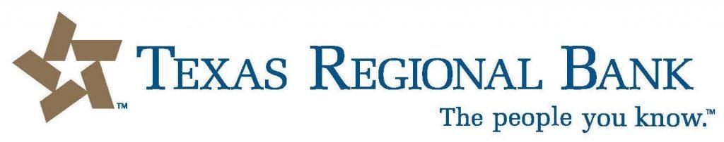 Texas Regional Bank logo